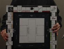 Modern Monopoly